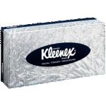 Mouchoirs en papier Kleenex 2 épaisseurs - 100 Feuilles