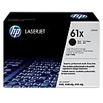 Toner HP C8061X 61X Noir