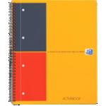 Cahier Activebook - A4