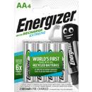 Pack de piles rechargeables  - Office Depot