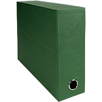 Boîtes transfert Exacompta 90 mm 25,5 (H) x 34 (l) cm Vert
