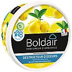 Destructeur d'odeurs Boldair Professional Citron   300 g