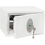 Coffre fort anti effraction   Phoenix Safe   série SS1180   serrure à clés   capacité 8 litres