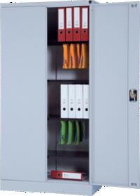 Armoires de bureau portes battantes