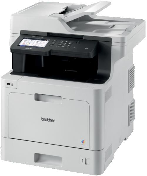 imprimante multifonction professionnelle