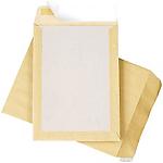 Pochettes protection Office Depot C4 Kraft   Paquet de 100 unités