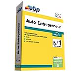 Logiciel de gestion EBP Auto Entrepreneur