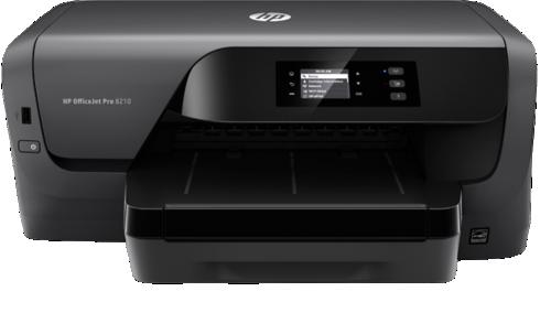 L'imprimante jet d'encre