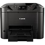 Imprimante multifonction 4 en 1 Jet d'encre Canon MAXIFY MB5450