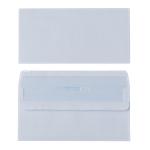 Enveloppes Office Depot DL Blanc Avec Fenêtre Boîte 500