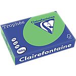 Ramette de papier de 500 feuilles   Clairefontaine   Trophée   A4 160g