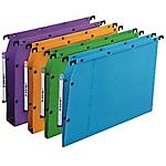 Dossiers suspendus pour armoires Oblique Ultimate Bleu   25