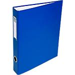 Classeur 4 anneaux Exacompta 40 mm A4 Bleu