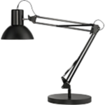 Lampe de bureau LED Unilux Success 66 Noir