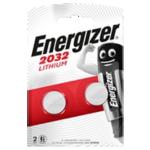 Piles bouton Energizer CR2032