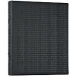 Classeur pour cartes de visite DURABLE VISIFIX® centium 400 cartes Noir
