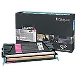 Toner Lexmark D'origine Cyan C5340MX