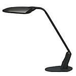 Lampe Duo   Unilux   noire