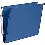 Dossiers suspendus pour armoires Esselte 58137 Bleu   10
