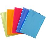 Protège documents   Linicolor   40 pochettes