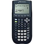 Calculatrice graphique Texas Instruments TI 82 Advanced Noir