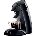 Machine à café Senseo 700 ml 6 tasses Noir
