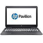 PC Portable HP 15 bc001nf 39.6 cm (15.6