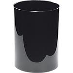 Corbeille à papier Executive CEP noire