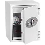 Coffre fort multifonctions ignifugé   Phoenix Safe   Data Combi 2501   63 litres