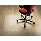 Tapis protège sol pour sols durs rectangulaire   Clear Style'   120x150 cm