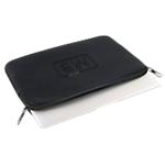 Housse de transport Tucano Element Second Skin Apple MacBook Air Noir