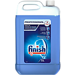 Liquide de rinçage Finish 5000 ml   5 L