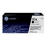 Toner HP Q7553A 53A noir