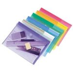 Pochettes Velcro