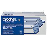Cartouche De Toner D'origine Brother TN 3230 Noir TN3230