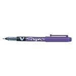 Stylo feute   Pilot   V Sign Pen   Violet