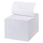 2000 Feuilles pour Listing   Niceday   240 X 12   70g Blanc micro