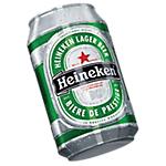 24 boîtes   Heineken   33 cl