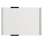 Plaque de Porte info sign   Durable   149 x 105,5 mm
