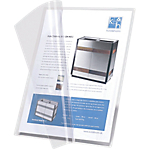 Pochettes de plastification 3L A4 0,312m (L) x 22,5cm (l) Transparent   10