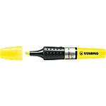 Surligneur   Stabilo Boss   Luminator jaune