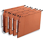 Dossiers suspendus pour armoires ELBA Orange   25