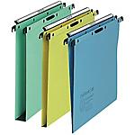 Dossiers suspendus pour armoires ELBA Ultimate Bleu   25