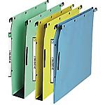 Dossiers suspendus pour armoire ELBA Professional Bleu   25