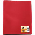 Protège documents   30 pochettes