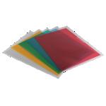 Pochettes coin Niceday Assortiment de couleurs 100/Paquet