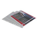 25 pochettes perforées   Office DEPOT   A4