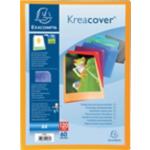 Protège documents 60 pochettes Krea cover Exacompta