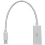 Adaptateur mini Displayport vers HDMI T'nB MIDPHDMI