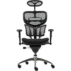 fauteuil ergonomique mecanisme synchrone tissu resille workpro galaxy noir par office depot. Black Bedroom Furniture Sets. Home Design Ideas